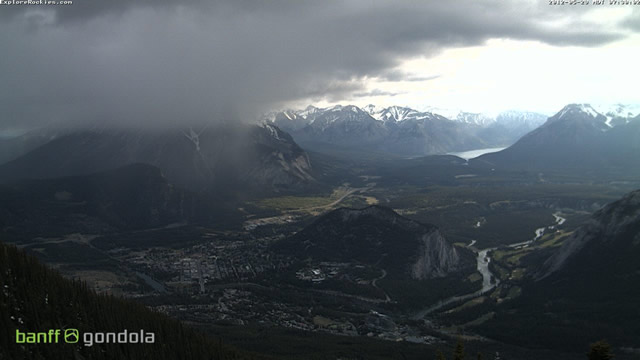 Banff National Park photo 2