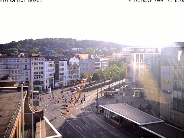 Jahnplatz, Bielefeld photo 2