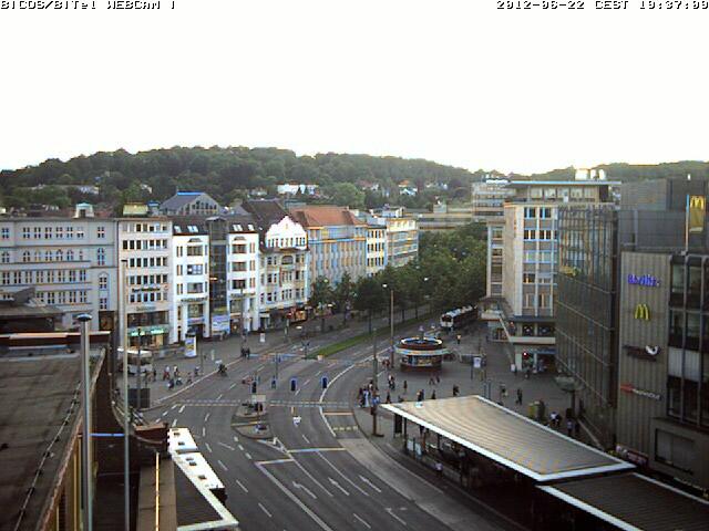 Jahnplatz, Bielefeld photo 1