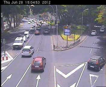 Santa Cruz de Tenerife Traffic 1 photo 2