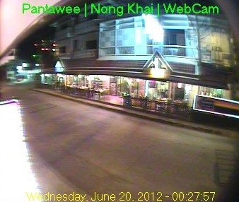 Nong Khai Hotel Pantawee photo 1