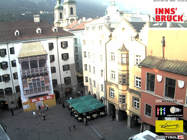 Innsbruck photo 2