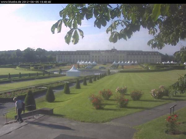 Ludwigsburg Palace photo 2