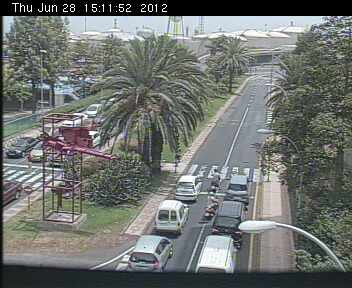 Santa Cruz de Tenerife Traffic 2 photo 2
