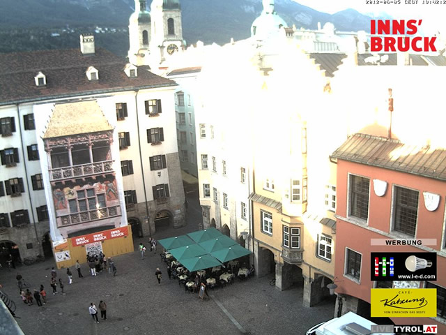 Innsbruck photo 1