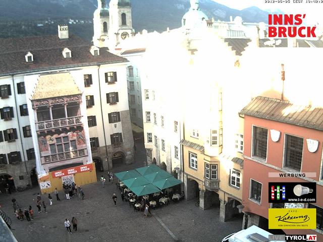 Innsbruck photo 1