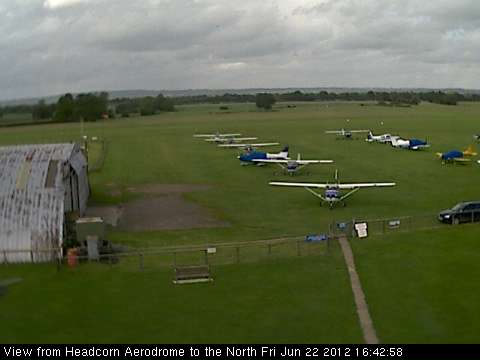 Headcorn Aerodrome photo 2