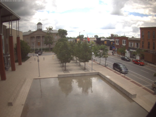 Welland Civic Square photo 2