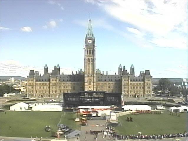 Parliament Hill, Ottawa photo 1