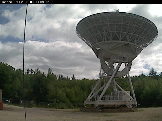 Hancock Astronomy Observatory photo 1