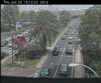 Santa Cruz de Tenerife Traffic 2 photo 1