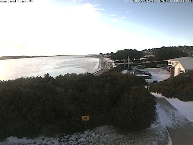 Falkland Islands photo 1