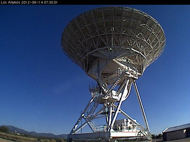 Los Alamos Astronomy Observatory photo 2