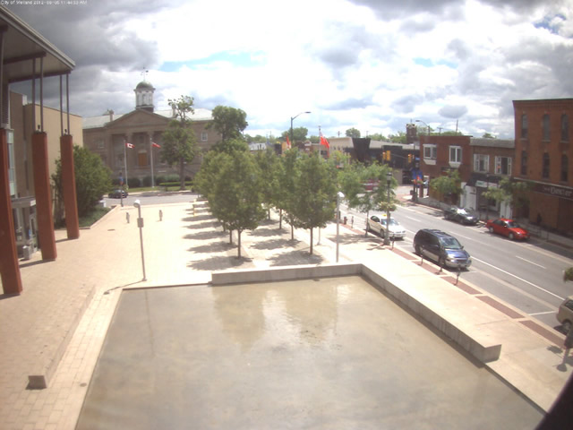 Welland Civic Square photo 1