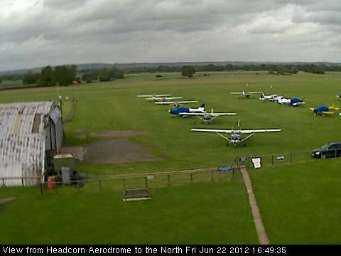 Headcorn Aerodrome photo 1