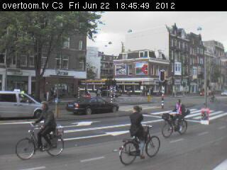 Overtoom Street photo 1