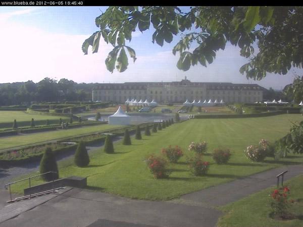 Ludwigsburg Palace photo 1