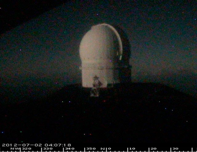 Canada-France-Hawaii Telescope photo 2
