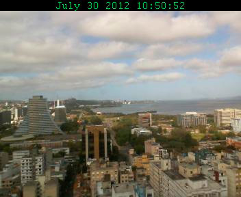 Porto Alegre - south view photo 1