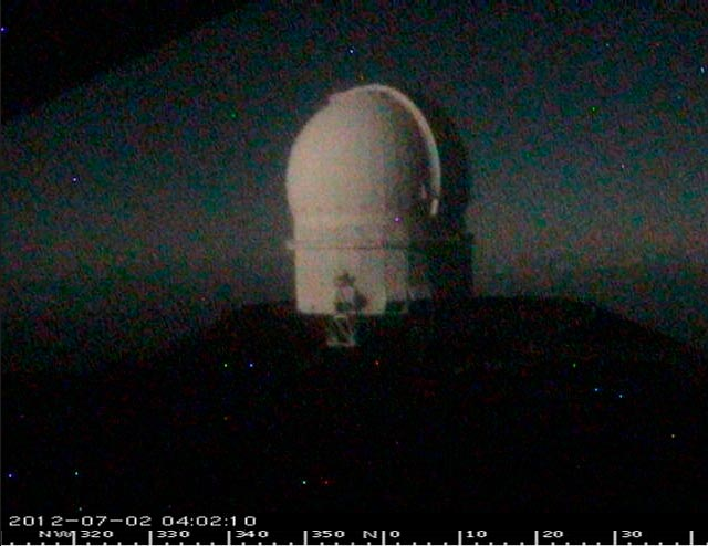 Canada-France-Hawaii Telescope photo 1