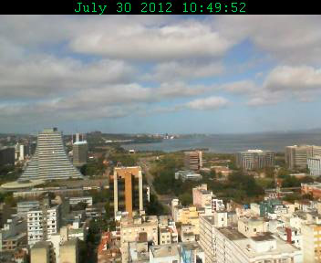Porto Alegre - south view photo 2
