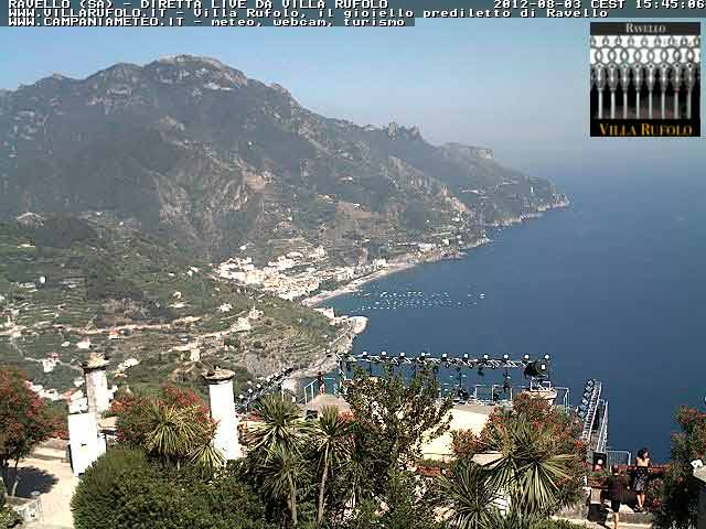 Villa Rufolo in Ravello photo 1