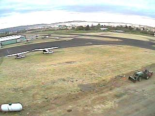 Twin Oaks Airport photo 1