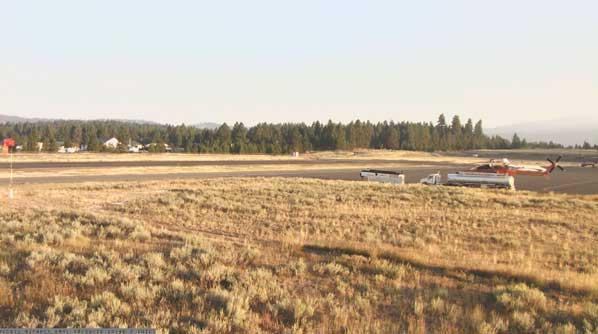 McCall Airport photo 2
