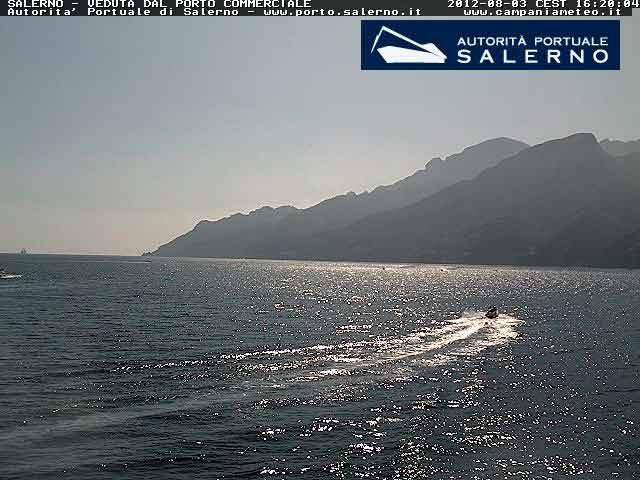 Salerno Port photo 1