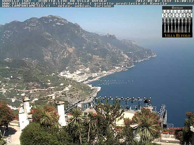 Villa Rufolo in Ravello photo 2