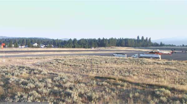 McCall Airport photo 1