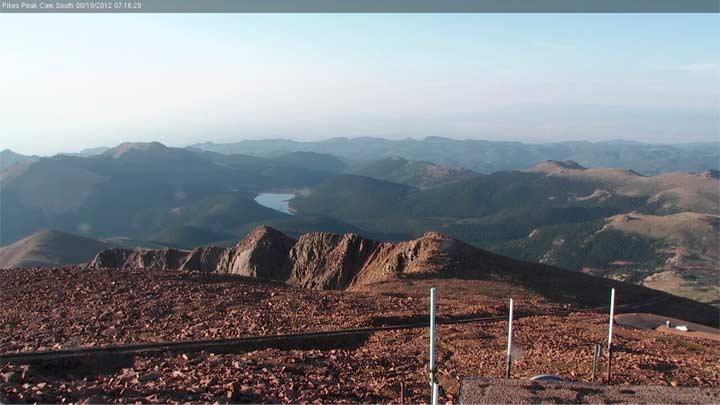 Pikes Peak - South photo 1