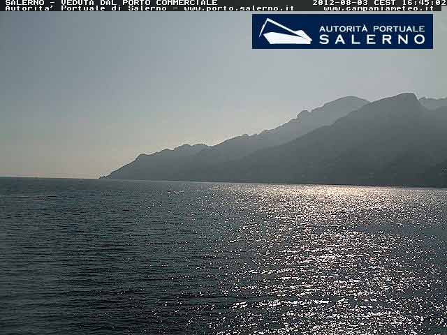 Salerno Port photo 2