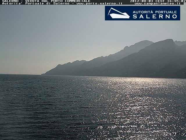 Salerno Port photo 2