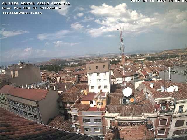 Logroño Weather photo 2