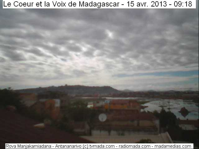 Le Coeur et la Voix de Madagascar photo
