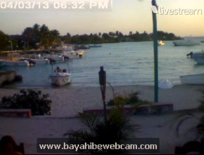 Bayahibe bay photo