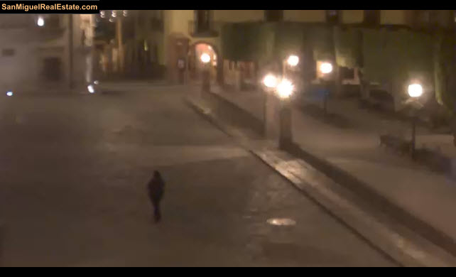 Live WebCam in San Miguel de Allende photo